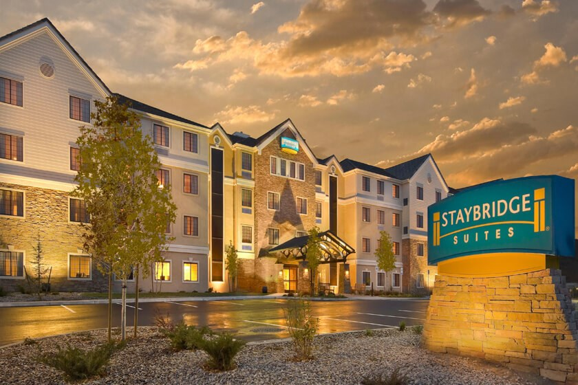 Image of Staybridge Suites Reno