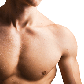 Gynecomastia Treatment Image